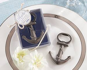 Anchor Nautical-Themed Bottle Opener-Anchor Nautical-Themed Bottle Opener