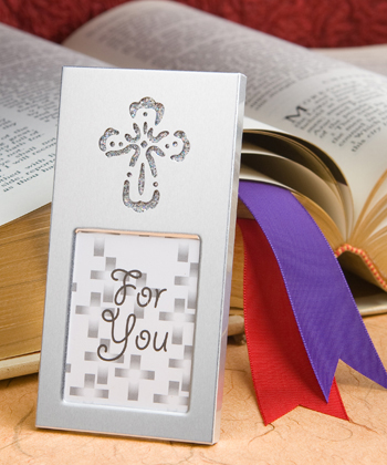 Shining Cross picture frame-Shining Cross picture frame,Favors For Communions, Favors For Christenings, Favors For Baptisms, Baptism & Christening Favors, promo items, giveaway ideas, Sunday school gifts, church marketing