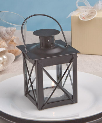 Love Lights the Way metal luminous lanterns-Love Lights the Way metal luminous lanterns, lanterns, favor favor, white lanterns, favors, candles for a wedding, wedding lanterns