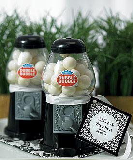 Classic Gumball Machine with Gumballs - Black, Pink, White, Red, Blue-Gumball Machine, Gumballs Machine, Gumball Machines, Gumball vending Machine, Gumball Machine candy