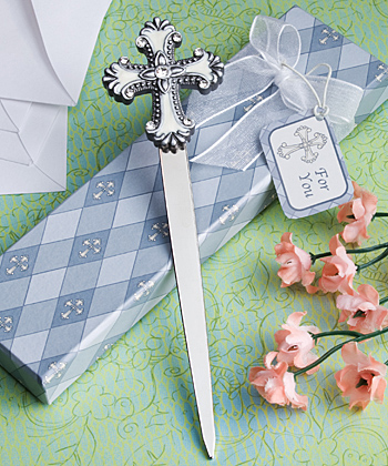 Cross design letter favors-Cross design letter favors,Favors For Communions, Favors For Christenings, Favors For Baptisms, Baptism & Christening Favors, promo items, giveaway ideas, Sunday school gifts, church marketing