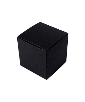 Cube Favor Boxes (set of 50)-Cube Favor Boxes