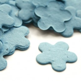 Five Petal Plantable Confetti - Set of 350-Five Petal Plantable Confetti