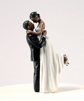 True Romance Couple Figurine - Wedding Cake Topper-romantic wedding cake topper, bride and groom couple wedding cake topper, weddingstar cake topper, wedding cake topper best seller