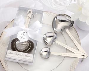 Measuring Spoon In White Box (3 spoons)-Measuring Spoon In White Box (3 spoons)