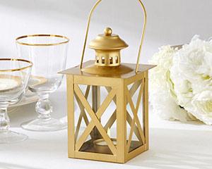 Classic Gold Lantern-Classic Gold Lantern