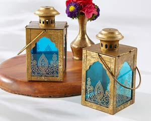 Indian Jewel Lantern-Indian Jewel Lantern