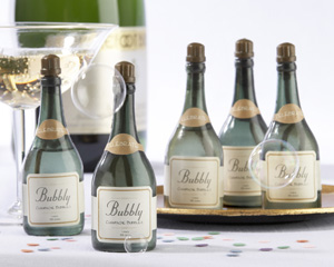 Bubbly Champagne Bubbles (Set of 24)-