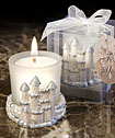 Once Upon a Time Fairy Tale Candle Favors-Once Upon a Time Fairy Tale Candle Favors