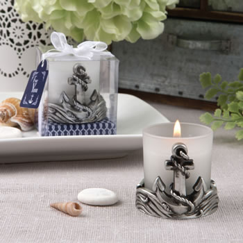 MAGNIFICENT ANCHOR DESIGN CANDLE VOTIVE FROM FASHIONCRAFT-MAGNIFICENT ANCHOR DESIGN CANDLE VOTIVE FROM FASHIONCRAFT