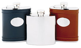 Stainless Steel Flasks-