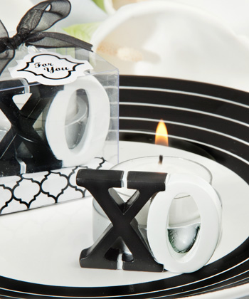 X AND O CANDLE-X AND O CANDLE