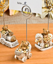 Teddy Bear Themed Place Card And Photo Holders-Teddy Bear Themed Place Card And Photo Holders