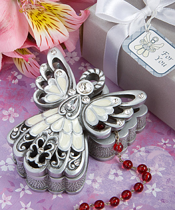 Angel design trinket box-Angel design trinket box,Favors For Communions, Favors For Christenings, Favors For Baptisms, Baptism & Christening Favors, promo items, giveaway ideas, Sunday school gifts, church marketing