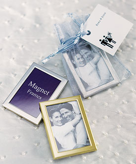 Magnet Back Mini Photo Frames - set of 3-placecards, reception card, place card holders, card place holders, wedding table names, placecard holders, wedding table numbers, place card holder, wedding table number ideas, wedding table cards