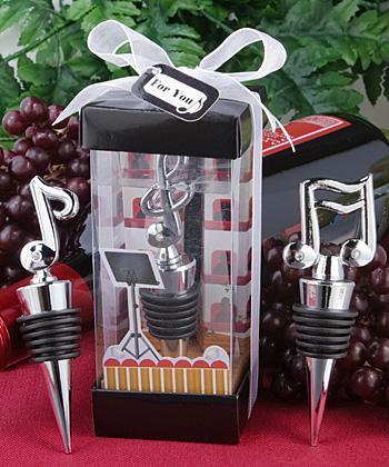 music themed bottle stopper music themed bottle stopper