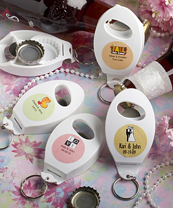 Personalized Expressions Collection bottle opener - key chain favors-Personalized bottle opener favors, Favors For Communions, Favors For Christenings, Favors For Baptisms, Baptism & Christening Favors, promo items, giveaway ideas, Sunday school gifts, church marketing