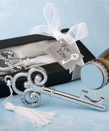 Key to My Heart Collection key design bottle opener-key design bottle opener