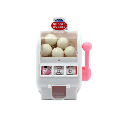 Las Vegas Gumball Slot Machine Wedding Favor-Gumball Machine, Gumballs Machine, Gumball Machines, Gumball vending Machine, Gumball Machine candy